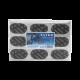 Латки камерные (овальные) в пакетах