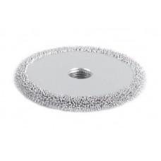 Абразивный диск 50/6 мм, 6мм зерно 230