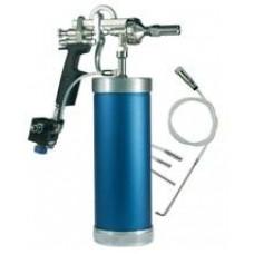 Пистолет для нанесения  шумозащитных составов, однокомпонентных   и восковых защитных составов