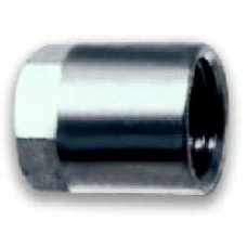 Заглушка с внутренней цилиндрической резьбой
