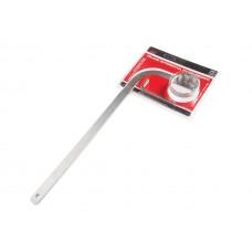 Ключ для демонтажа фильтра дифференциала 46мм х 12 граней, 5мм х 6 граней (VW,AUDI)