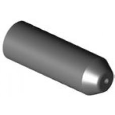 Головка коническая, длина 55,6 mm, ? 19 mm
