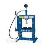 Пресс гаражный гидравлический 10 т. настольный SD0802CE