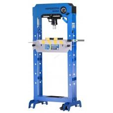 Пресс с пневмоприводом, усилие 30 тонн NORDBERG PRO N3530A