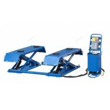 Подъемник ножничный для шиномонтажа и зоны приемки, г/п 3 т (380В) NORDBERG N632-3_380