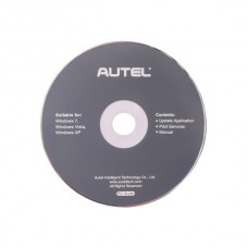 Подписка на ПО Autel MaxiSYS MS908 UPD для MaxiSYS MS908 RUS, 1 год
