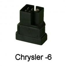 Адаптер Chrysler-6 (X-431, Master, Diagun, GDS)