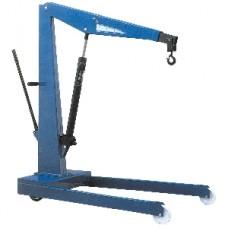 Кран нескладной г/п 2000 кг. для повышенной нагрузки Werther-OMA (Италия) арт. W106(OMA583)