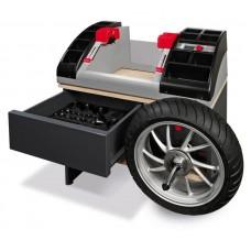 Установка BikeBos в комплекте с кабинетом