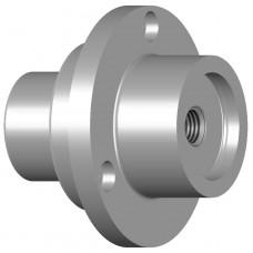 Адаптер-переходник для мотоциклетного адаптера (для станков с диаметром вала ? 28 mm)