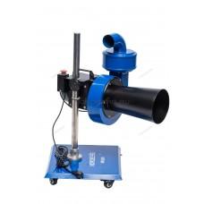 УСТАНОВКА мобильная для сбора выхлопных газов 0,5кВт (220В) NORDBERG MEU05