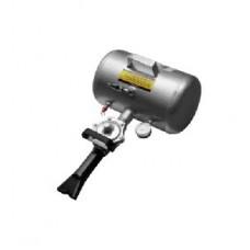 Ресивер для взрывной накачки PL-C1200A, алюминиевый, 19л, 4,5кг