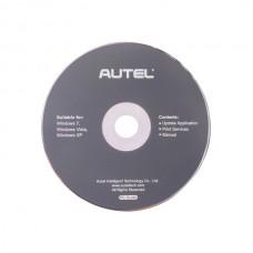 Подписка на ПО Autel MAXI SYS MS906TS UPD для MAXI SYS MS906TS RUS, 1 год