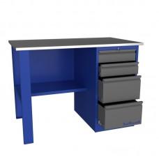 Стол для слесарных работ PROFFI 112 Д4