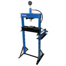 Пресс гаражный гидравлический SD0803, 12 т напольный