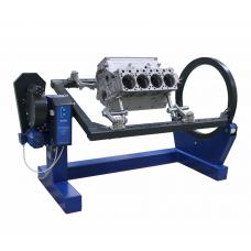 Стенд разборки-сборки двигателей Р770Е и Р776Е