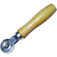 Ролик-раскатка 5мм с подшипником