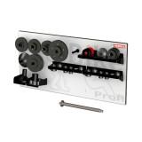 Мотосистема PROFESSIONAL (станки с пневмо/электро зажимами) HAWEKA 805 995 001