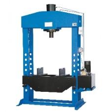 Пресс 100 т. с электроприводом Werther-OMA (Италия) арт. PRM100(OMA666)