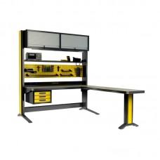 Профессиональное рабочее место KronVuz Pro WP-5300T-SLR