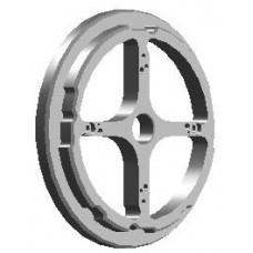 Базовый грузовой адаптер для станков Corghi / Faip / Sice / TECO / RAV