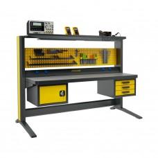 Промышленный стол KronVuz Pro WP-1103-SL