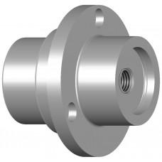 Адаптер-переходник для мотоциклетного адаптера (для станков с диаметром вала ? 36 mm)