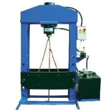 Пресс 150 т. с электроприводом Werther-OMA (Италия) арт. PRM150(OMA667)