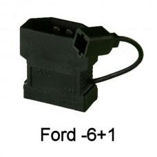Адаптер Ford-6+1(X-431, Master, Diagun, GDS)