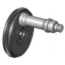 Эксцентриковый диск с пальцем для адаптера QuickPlate III/IV