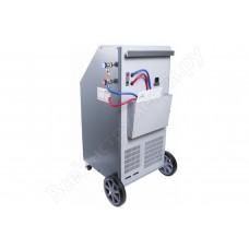 Полуавтоматическая установка для заправки автокондиционеров R134 GrunBaum AC3000N