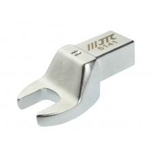 Бита-головка 14мм рожковая для динамометрического ключа JTC-6835 14х18мм