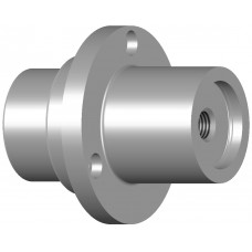 Адаптер-переходник для мотоциклетного адаптера (для станков с диаметром вала ? 38 mm)