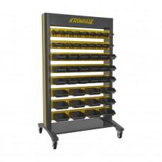 Инструментальная стойка KronVuz Pro Rack 2800