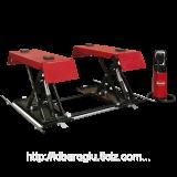 Подъемник для шиномонтажа, электрогидравлический, г/п 3500 кг. TECO 320 SL