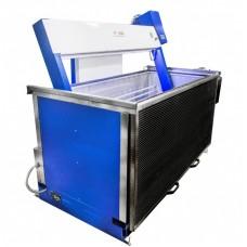 Установка для гидравлических испытаний УГ1500