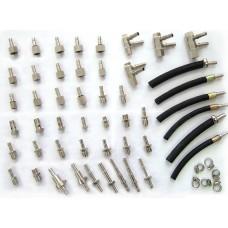 Набор адаптеров для форсунок боковой подачи CNC602N
