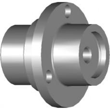 Адаптер-переходник для мотоциклетного адаптера (для станков с диаметром вала ? 40 mm)