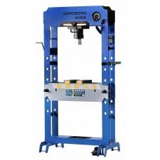 Пресс с пневмоприводом, усилие 50 тонн NORDBERG PRO N3550A