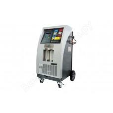 Автоматическая установка для заправки автокондиционеров R134 без принтера GrunBaum AC7000N