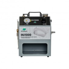 Установка GrunBaum INJ1000 для очистки впускного тракта и сажевых фильтров