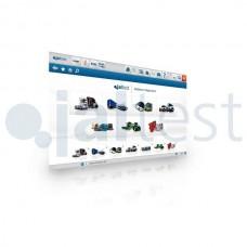 Модуль ПО Jaltest LTL + INFO Online, лицензия 30 месяцев