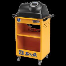 Установка для диагностики и промывки топливных систем КС-120М