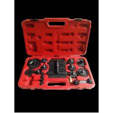 Набор адаптеров для замены тормозной жидкости (используется с установкой) ST117