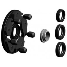 """Адаптор Uni-Lug """"405"""" со станд. гайками, для вала d=40 мм 405400108"""