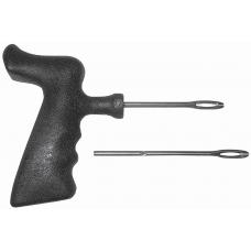 Игла для жгутов разборная металл TRT75NR-1