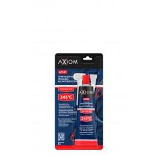 Герметик для прокладок высокотемпературный КРАСНЫЙ 85г AXIOM