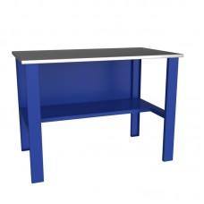 Стол для слесарных работ «PROFFI» (нагрузка до 300 кг)