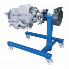 Стенд разборки-сборки двигателей Р500Е