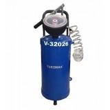 Маслораздатчик пневматический REMAX V-33026, 30л